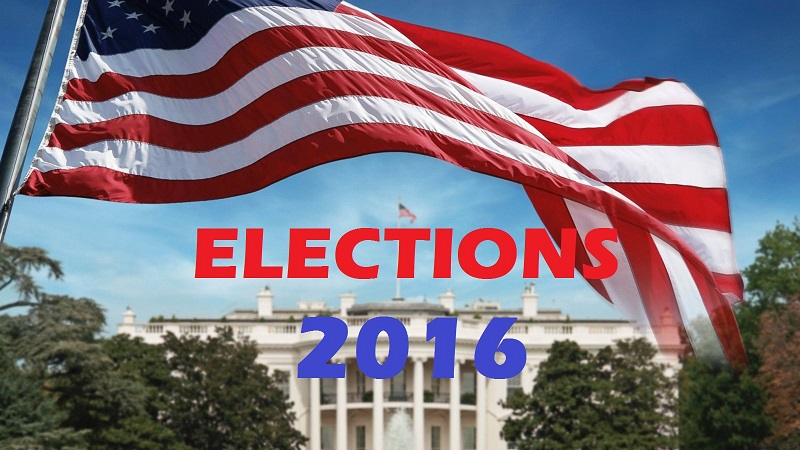 elections presidentielles usa 2016